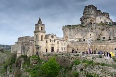 (stefano ciccocioppo) Tags: basilicata matera sassi patrimonio unesco veduta cityscape