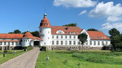 Schloss in Nordborg