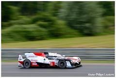 24 Hures du Mans 2019 (Xavier-Philippe Lemierre) Tags: 24 hours le mans heures du 2019 buemi nakajima alonso toyota ts050