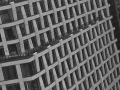 HSBC Bank Birmingham (metrogogo) Tags: hsbc birmingham woven building