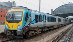 Class 185: 185118 TransPennine Express Newcastle Central (emdjt42) Tags: class185 185118 newcastlecentral transpennineexpress