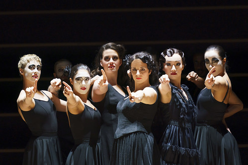 Your Reaction: What did you think of The Royal Opera's <em>Carmen</em> 2019?