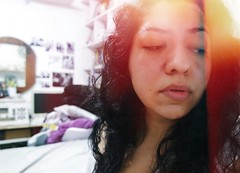 245/365 (dulcemoonchildw) Tags: challenge 365days 365 selfportrait self