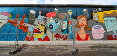 Berlín_0739 (Joanbrebo) Tags: eastsidegallery kreuzberg berlin de deutschland pintadas murales murals grafitis streetart canoneos80d eosd autofocus