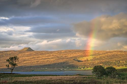 Scottish Rainbow