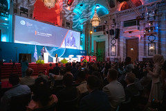 SnT 2019 - 24 June Opening Ceremony (The Official CTBTO Photostream) Tags: ban commission comprehensive conference hofburg palace preparatory snt test treaty un vienna wien ctbto expert explosion nuclear science scientist seismology technology