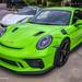 High Performance-Porsche
