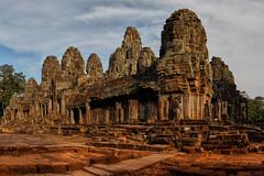 Bayon – Temple (Thomas Mülchi) Tags: bayon temple angkor siemreap cambodia 2018 siemreapprovince angkorthom panorama architecture panoramic krongsiemreap