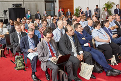 SnT 2019 - 24 June Afternoon Sessions (The Official CTBTO Photostream) Tags: technology palace science hofburg ctbto vienna wien test austria explosion nuclear un conference ban commission scientist expert treaty comprehensive seismology preparatory snt
