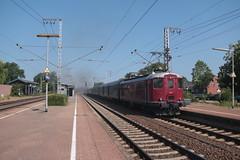 IMG_8383 (vos.nathan) Tags: schweizerische bundesbahnen sbb chemins de fer fédéraux suisses cff ferrovie federali svizzere ffs re44 centralbahn salzbergen eisenbahnfreunde niederrhein grenzland ev
