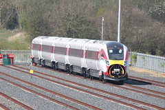 801111-HI-20042019-1 (RailwayScene) Tags: class801 801111 lner azuma hitachi aycliffe merchantpark