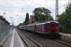Centralbahn 10019 te Lingen (vos.nathan) Tags: centralbahn re44 10019 sbb schweizerische bundesbahnen chemins de fer fédéraux suisses cff ferrovie federali svizzere ffs lingen
