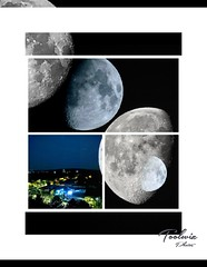 Mond Moon ☾☾☾ Mosaic  COLLAGE. Canon PowerShot SX70 HS - helpline, (eagle1effi) Tags: help tipps hints helpline canon powershot sx70 hs canonpowershotsx70hs powershotsx70hs canonpowershot sx70hs