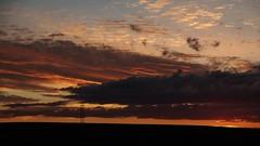 Sunset (bencbright) Tags: sunset xt10 xf1855mmf284