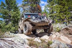 IMG_1210 (jeffreyshanor) Tags: visitsheridan jeep jeeps crawlers mountains adventure explore nature travel leisure wyoming mountain bighorns sheridan summer safari earth
