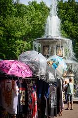 St. Petersburg (stefan_fotos) Tags: europa hf humor kitsch landschaft park peterhof reisethemen russland souvenir stpetersburg themen urlaub russia europe russian federation palace garden fountain