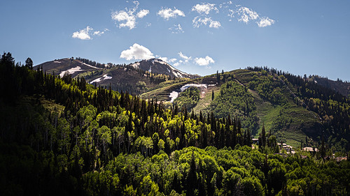 Deer Valley - Park City, United States - Landscape photography