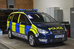 AY12 CHG (S11 AUN) Tags: cambridgeshire cambs constabulary ford galaxy osu operational support unit anpr police traffic car rpu roads policing 999 emergency vehicle bchroadspolicing collision investigation ciu enquiries response ay12chg