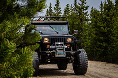 IMG_0945 (jeffreyshanor) Tags: visitsheridan jeep jeeps crawlers mountains adventure explore nature travel leisure wyoming mountain bighorns sheridan summer safari earth