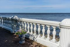 St. Petersburg (stefan_fotos) Tags: ausblick europa landschaft park peterhof qf russland stpetersburg urlaub russia europe russian federation palace garden fountain