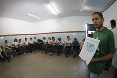 Manaus.24.06.19. Epreendedorismo na zona Riberinha.