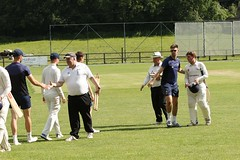 99 (Dale James Photo's) Tags: tiddington cricket club buckingham town cc iis seconds twos 2nds second team cherwell league division one fernhill close village