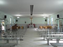 DSC09276 Igreja Em Mosteiro Santíssima Trindade Em Monte Sião MG (Marcos Adriani Pratta) Tags: sony dschx100v hx100v iso100 montesião montesiãomg brasil cidadesbrasileiras