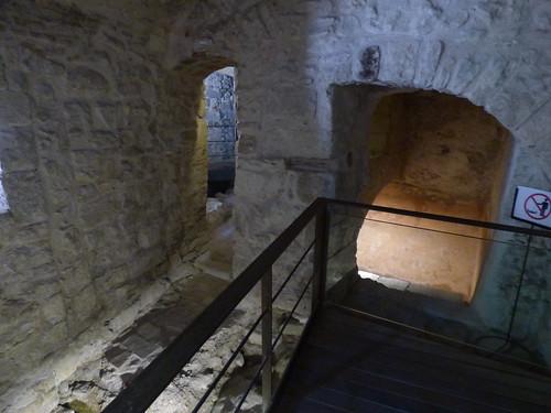 Museu d'Història dels Jueus in Girona - Micvé