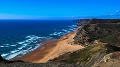 Cordoama (aerien26) Tags: paysage parapente portugal