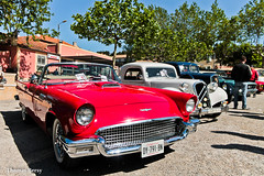 Ford Thunderbird 1957 (tautaudu02) Tags: ford thunderbird