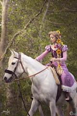 volta in cosplay (BlunaVyris) Tags: cosplay cosplayer italy canon fantasy portrait