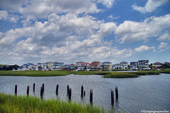 OceanIsle+1_1183_TMW (nickp_63) Tags: storm clouds vacation homes ocean isle beach north carolina nc river marsh sky