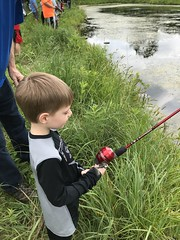 """Paul Fishing with Grandpa Miller • <a style=""""font-size:0.8em;"""" href=""""http://www.flickr.com/photos/109120354@N07/48122975706/"""" target=""""_blank"""">View on Flickr</a>"""