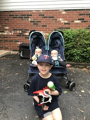 """Paul First T-Ball Game of the Summer • <a style=""""font-size:0.8em;"""" href=""""http://www.flickr.com/photos/109120354@N07/48123007926/"""" target=""""_blank"""">View on Flickr</a>"""