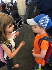 "Inde and Paul at the Airport • <a style=""font-size:0.8em;"" href=""http://www.flickr.com/photos/109120354@N07/48123049513/"" target=""_blank"">View on Flickr</a>"