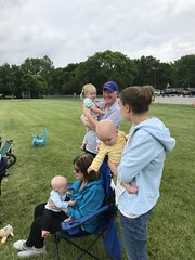 """Family at Paul's T-Ball Game • <a style=""""font-size:0.8em;"""" href=""""http://www.flickr.com/photos/109120354@N07/48123099252/"""" target=""""_blank"""">View on Flickr</a>"""