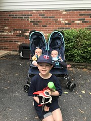 """Paul First T-Ball Game of the Summer • <a style=""""font-size:0.8em;"""" href=""""http://www.flickr.com/photos/109120354@N07/48123104567/"""" target=""""_blank"""">View on Flickr</a>"""