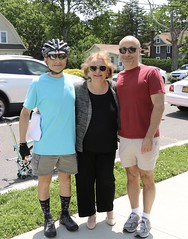 Me, my Brother, and our Mom (Mr.TinDC) Tags: people family mother mom brother me ted mrtindc randy carol
