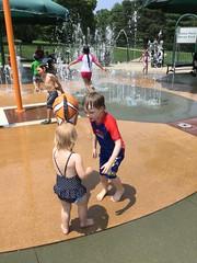 "Loose Park Splash Pad • <a style=""font-size:0.8em;"" href=""http://www.flickr.com/photos/109120354@N07/48123149252/"" target=""_blank"">View on Flickr</a>"