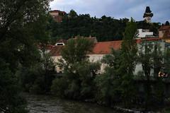 Graz (JClarke Photography) Tags: graz austria canon 7dmkii fort clock cave summer travel