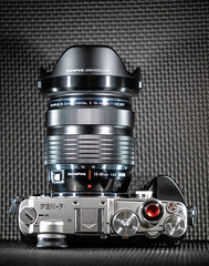 M-Zuiko 12-40mm F2.8 Pro and the Olympus Pen-F (CWhatPhotos) Tags: cwhatphotos flickr photographs photograph pics pictures pic picture image images foto fotos photography artistic that have which contain near olympus camera micro four thirds mzuiko pro 1214mm f28 pen penf