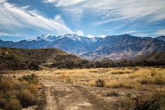 Mount Graham (Brad Prudhon) Tags: 2019 arizona boondockingsite drycamping january mountgraham safford snowcoveed desertfloor 10724feet
