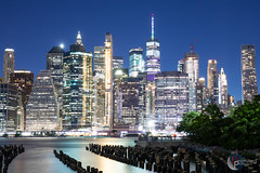 New York, NY (Unlimitеd) Tags: canon eos 5dmk4 photography scenic skyline bluehour longexposure outdoor urban newyork nyc newyorkcity 2470f4 cityscape night pier waterfront outside skyscraper usa america