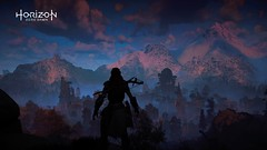Horizon Zero Dawn (PS4 Pro) (eudesflick) Tags: ps4 ps4pro game screenshot horizon zero dawn