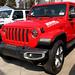 Jeep Wrangler Unlimited 3.6 Sahara 2019