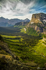 Spectacular View (James Korringa) Tags: glaciernationalpark montana scenic landscape