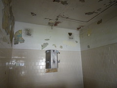 Brushy Mountain State Penitentiary 2019 - Petros, TN (66) (FAPD - FAProDuctions PhotoGraphy - JHM Memorabilia) Tags: history histroic tennessee mountain state brushy haunted scary paranormal penitentiary prison cell block criminal spooky jail