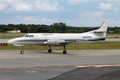 N240DH SA-227AT Merlin IVC Ameriflight (ChrisChen76) Tags: dekalb peachtree sa227atmerlinivc ameriflight usa