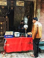 Once Again Vrindavan: Brijbhoomi Ki Chai (Samanvay15) Tags: vrindavan up india travel tourism streetphoto travelphotography