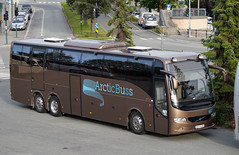 Volvo 9700 HD UG - Arctic Buss AS (aviation777) Tags: carrus delta